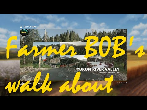 Yukon River Valley v1.1