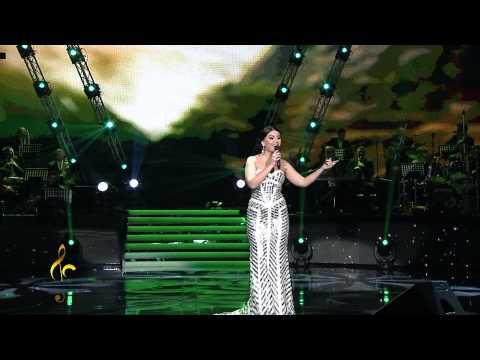 MARIOLA - Në një arë, në një lëndinë, 100 VJET MUZIKE (видео)