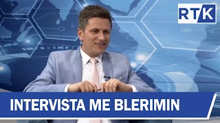 Intervista me Blerimin - Kah po shkon Kosova? 19.03.2019