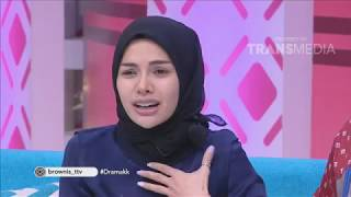 Video BROWNIS - Sekuat Kuatnya Nikita, Akhirnya Nangis Juga (1/11/18) Part 1 MP3, 3GP, MP4, WEBM, AVI, FLV Juli 2019