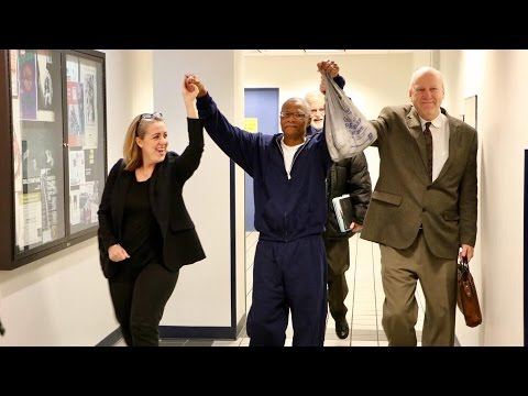 Featured Video: IL Innocence Project wins release of Decatur man