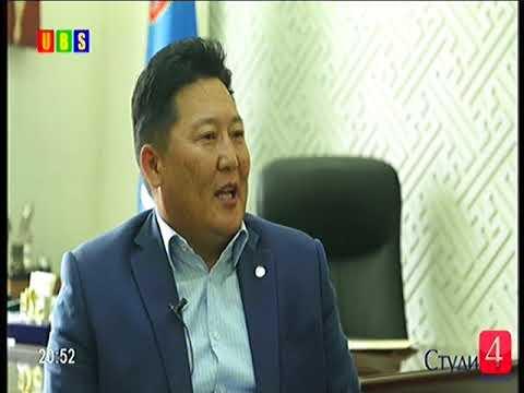 Х.Амгаланбаатар: Энэ бол Монгол хүний хөдөлмөрийн үнэлэмжийг нэмэгдүүлэх эхний алхам боллоо