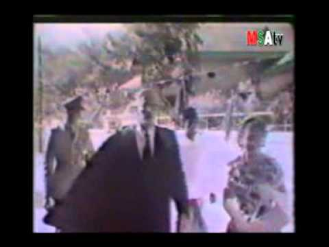 Dhuvas - The introduction video viewed on 26th July 2010 to celebrate 45th Maldives Independence day at Colombo, Sri Lanka organised by MSA.. Written by: Juwariyya Hu...