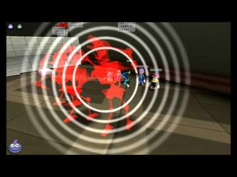 Toontown Rewritten Running from the Law Episode 8 - 10 Floors