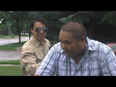 yellow strawberry – funny hmong asian comedy