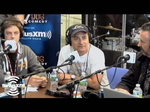 Jim Breuer, Kevin Pollak and Pablo Francisco: Impression Showdown // SiriusXM // Raw Dog Comedy