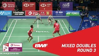 Video XD | WATANABE/HIGASHINO (JPN) [16] vs WANG/HUANG (CHN) [2] | BWF 2018 MP3, 3GP, MP4, WEBM, AVI, FLV November 2018