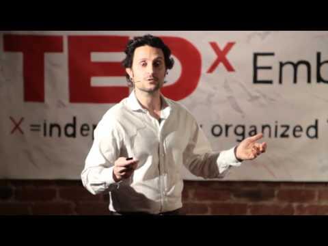 Rick Marini - TEDx Talk