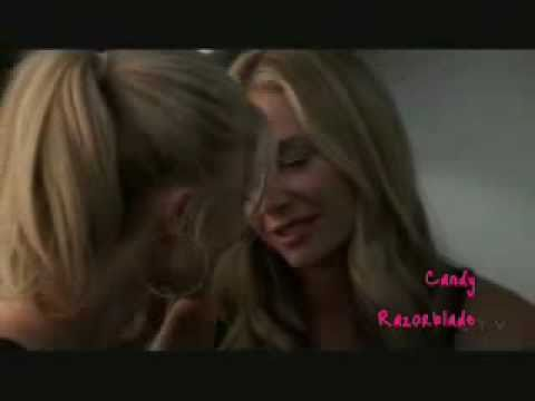 Olivia & Julie (Nip/Tuck) - I Kissed A Girl