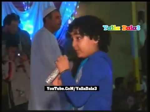 الراقصة الدلوعة جومانا رقص شعبى سااخن قمة الاغراء فرح مصرى للكبار فقط 2014   Yalla Dala3 (видео)