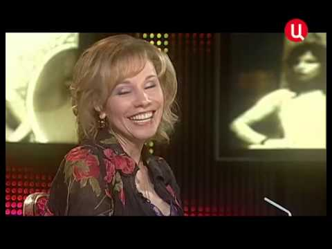 Марина Зудина. Жена. История любви