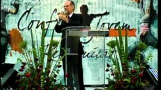 [22/7/2007] Culto c/pr. Márcio Valadão - A Morte