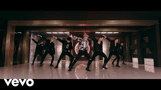 MONSTA X — 「Shoot Out (Japanese ver.)」 Music video