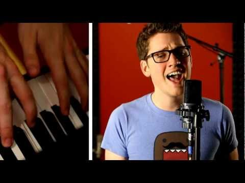 'It Girl' - Jason Derulo (cover by Alex Goot)