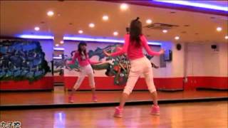 5Dolls - Like This Like That  ( Dance Tutorial ) 1/3