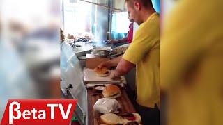 Nonton Fastest Burger Wrap Ever Film Subtitle Indonesia Streaming Movie Download