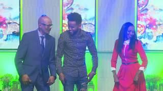 ኤርትራዊ ሙዚቀኛ ኢሳያስ አፈወርቂ የኤርትራ ሙዚቃዉን በእሁድን በኢቢኤስ/Sunday With EBS With Eritrean Singer Esayas Afework