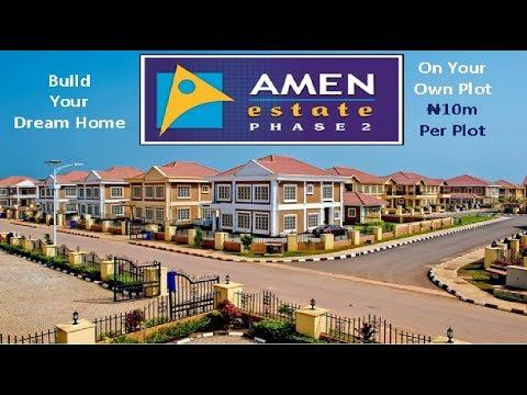 Amen Estate Phase 2 Selling on Promo
