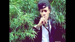 Wiz Khalifa-SPENDING MONEY [TAYLOR ALDERDICE] Official *2012 FT Juciy J (HQ)
