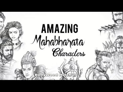 Video S S Rajamouli Next Film MAHABHARAT Imaginary Characters Of Bollywood and South Stars download in MP3, 3GP, MP4, WEBM, AVI, FLV January 2017