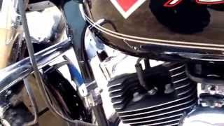 5. Harley Davidson FLHRI Road King 2001