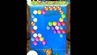 Bubble Shoot YouTube video