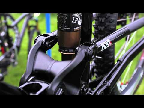 Diamondback Bicycles Sortie Full Suspension 29er Mountain Bike Review