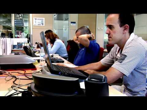 Frode Huse Gjendem Accenture (Barcelona Innovation and Analysis Center)