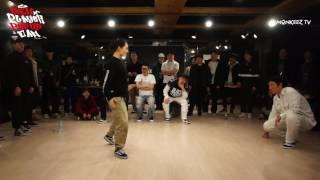 Yeorin vs JJOO – NEW PLAYER vol.3 POP UP JAM Final