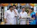 Mannar Vagiyara Comedy Scene | Vemal | Anandhi | Yogi Babu