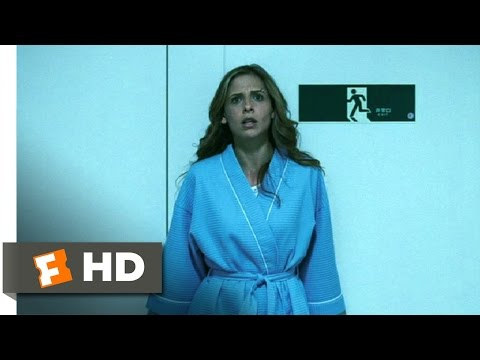The Grudge 2 (2/7) Movie CLIP - Chased in the Hospital (2006) HD