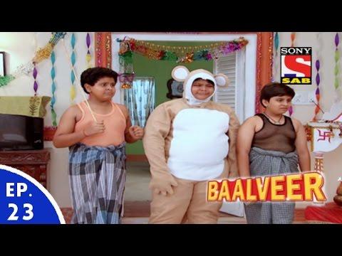 Video Baal Veer - बालवीर - Episode 24 download in MP3, 3GP, MP4, WEBM, AVI, FLV January 2017