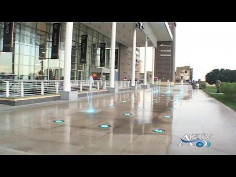 Centro commerciale Città dei Templi, grande festa per il 2 anno di apertura
