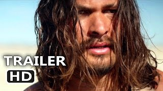 Video THE BAD BATCH Official Trailer (2017) Jason Momoa, Keanu Reeves Thriller Movie HD MP3, 3GP, MP4, WEBM, AVI, FLV Desember 2017