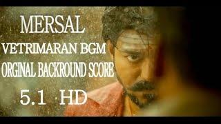 Video MERSAL -vetrimaran bgm orginal backround score 5.1 hd download in MP3, 3GP, MP4, WEBM, AVI, FLV January 2017