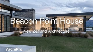 Beacon Point House By Mason   Wales Architects