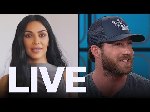Kim Kardashian House Tour + Riley Green In Studio | Et Canada Live