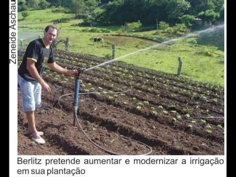 filme sobre sistema de irrigação