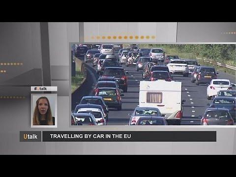 Οδηγώντας στην ΕΕ: Τι ισχύει – utalk