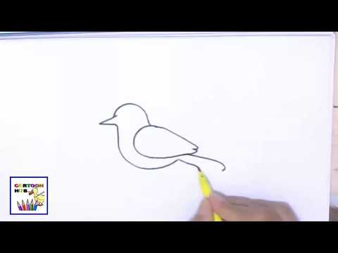How To Draw 3d Heart In Easy Steps Step By Step For Children Kids