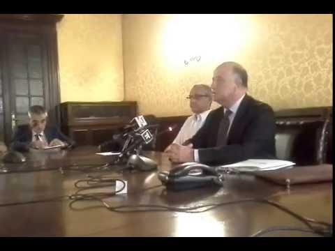 Il Prefetto di Como annuncia l'area dove saranno ospitati i migranti