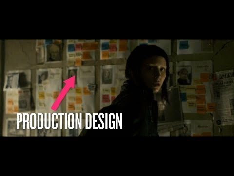 The Importance of Production Design | Short of the Week Show | PBS Digital