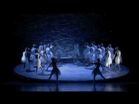 オーストラリア・バレエ団「白鳥の湖」