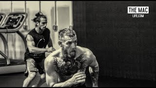 Conor Mcgregor's movement coach Ido portal works some patterns and ideas. Ido's Thailand Camp m.facebook.com/events/260463537712467 Get Conor's ...