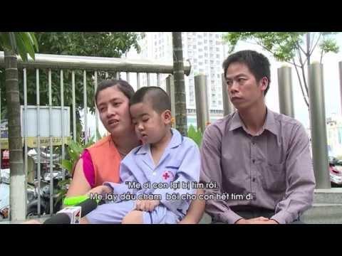 thứ - Bé Nguyễn Nhật Quang 5 tuổi ngày ngày phải chiến đấu với căn bệnh giảm tiểu cầu. Con đường chiến đấu với bạo bệnh của em sẽ không đơn độc. Chúc em mau khỏi b...