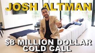 Video $8 MILLION DOLLAR | COLD CALL | EP. #20 MP3, 3GP, MP4, WEBM, AVI, FLV Juli 2019