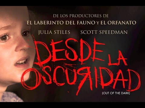 Desde la Oscuridad (Out Of The Dark) Trailer Oficial Subtitulado