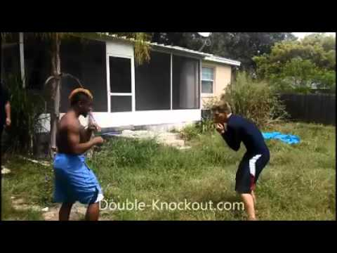 Street Fight & Knockout – Boxing Knockouts Crazy Real Life Fight # fight 32