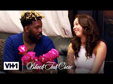 Kat & Phor's Relationship Timeline   Black Ink Crew: Chicago