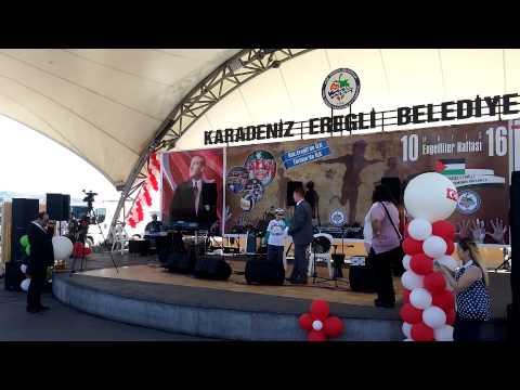 Kdz Ereğli Belediyesi Engelliler Haftası Etkinlik